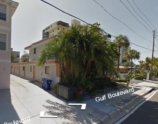 15376 Gulf Blvd Madeira Beach