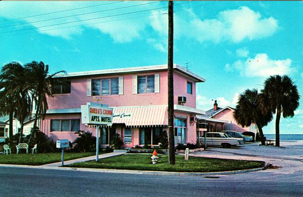 Queen's Crown Motel