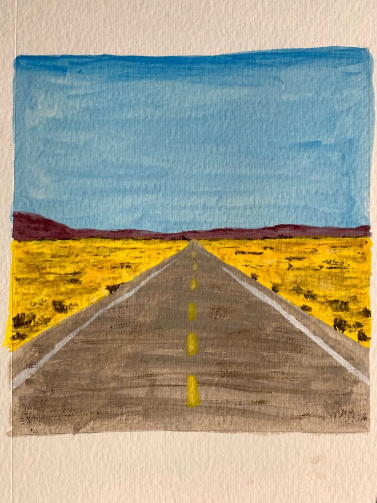 painting #36