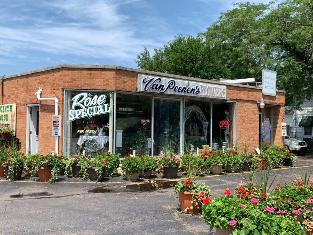 misc. updates Van Pennen's Flowers